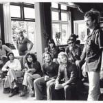 Retrospectief Werkteater in Filmtheater de Uitkijk