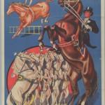 Teylers Museum draagt circuscollectie over aan Bijzondere Collecties UvA