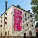 Het nieuwe Zweedse Podiumkunstmuseum geopend in Stockholm