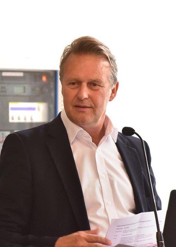 Steph Scholten wordt directeur Hunterian Museum & Art Gallery